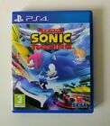 Team Sonic Racing PS4 SAME DAY Dispatch [Order By 4pm]