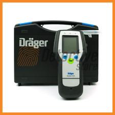 Police alcohol breath tester breathalyzer - Dräger Alcotest 7510