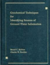 Geochemical Techniques for Identifying Sources of Ground-Water-ExLibrary
