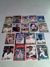 *****Sammy Sosa*****  Lot of 160 cards.....ALL DIFFERENT
