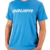 Ice Hockey Bauer Core Tee Shirt FREE SHIPPING