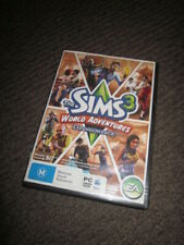The Sims 3: World Adventures Expansion Pack (PC Game)