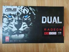 ASUS RX480 4GB GDDR5