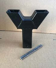 HEAVY DUTY MOTORCYCLE GROUND ANCHOR 50Y CONCRETE/CEMENT IN