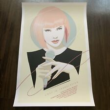 Lost in Translation by Craig Drake Limited Numbered Edition Dcon 2018 24x36