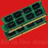 8GB Kit 2x 4GB DDR4 2666 MHz PC4-21300 Sodimm Laptop Memory RAM 8G 2666 260pin