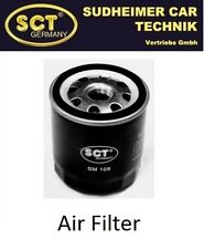 SCT Germany Oil Filter for Ford/Opel/Vauxhall