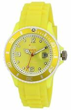 ICE  Sunshine Watch SUN.NYW.U.S.13 Neon Yellow Unisex Gift