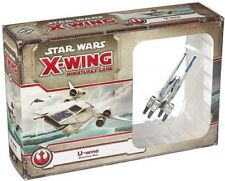 Star Wars: X-Wing - U-wing Expansion Pac [New Games] Table Top Game