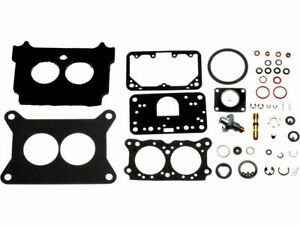 For 1968-1972 Ford F250 Carburetor Repair Kit SMP 63273XF 1969 1970 1971