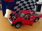 Ford Ranger 1/18 Scale - ACTION/Minichamps - Boxed - Metal High Detail Truck