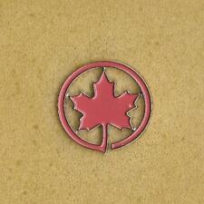 Air Canada Flight company Avia Lapel Pin