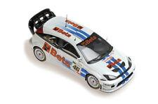 1:43 Ford Focus Rossi Monza 2007 1/43 • MINICHAMPS 400078446