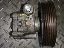 NISSAN ELGRAND E50 3.5 PETROL POWER STEERING PUMP
