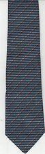 Fendi-[If New $350]-Authentic-100% Silk Tie-Made In Italy-F9-Men's Tie