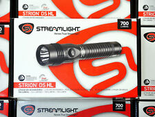 Newest Production Streamlight 74610 STRION DS LED HL DUAL SWITCH 700 Lumen