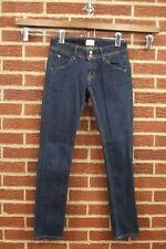 Apt 9 Womens Skinny Leg Blue Denim Jeans~$44~NWT Modern Fit