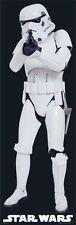 Star Wars Poster Door Stormtrooper