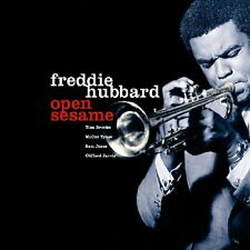 Freddie Hubbard - Open Sesame [New CD] Bonus Tracks
