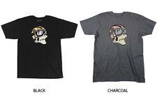 Tee shirt Troy Lee Designs Bling Skully Large Neuf !!!