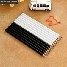 Pencil Rainbow Color Stationery Items Drawing Supplies Cute Pencils For School