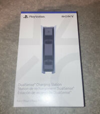 Sony PS5 Charging Station Dual Sense Controllers Official IN HAND *SHIPS NOW*
