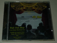 FALL OUT BOY CD FROM UNDER THE CORK TREE EXCL 2005 9880014