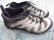 Merrell Chameleon Cham 8 Stretch Boulder Hiking Shoe Men's US sizes 12