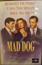 Sein Name ist Mad Dog * KULT - HIT * Robert De Niro * Bill Murray * Uma Thurman