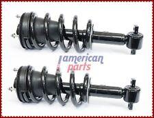 2x Puntal Amortiguadores Cojinete Delantero Chevrolet Silverado 1500 2008-2014