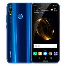 "Huawei nova 3e (P20 Lite) 4Go+64Go 5.84"" Android 8.0 Octa-core Kirin 659 Face ID"