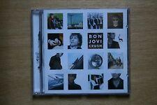 Bon Jovi – Crush - Rock, Pop, 2000 (Box C82)