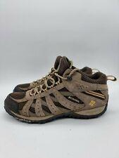Men's Columbia Walking Trekking Boots Size UK9.5 EU43.5