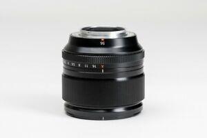 Fujifilm XF 56mm f/1.2 Aspherical Lens for Fujifilm X Camera Series