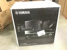 Yamaha YHT-4950U 725W 5.1-Ch. Hi-Res 3D Home Theater Speaker System