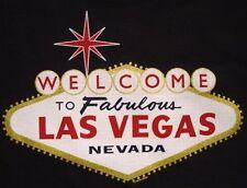 "T-Shirt  ""Las Vegas "" S M L XL XXL   NEU"