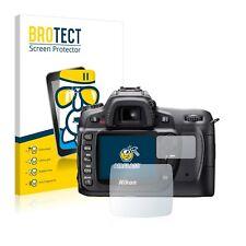 AirGlass VITRE PROTECTION VERRE pour Nikon D80