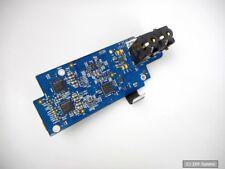 """Apple 922-8466, 820-2299 controller Audio Board per Apple iMac 20""""/24"""" alluminio, Neuw"""