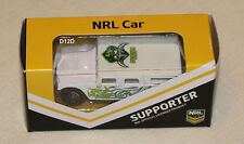 Canberra Raiders 2014 NRL Kids Collectable Mini Model Car New In Box