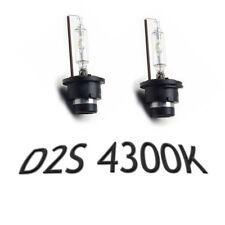 CITROEN C6 C8 2 Ampoules Phare Xenon Feux D2S P32d-2 4300K