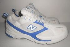 NEW BALANCE 758 WOMENS RUNNING SHOES Sz 11 (B) WHITE WW758WB WALKING MADE IN USA