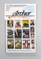 30 Posters AR35388 Archer 1//35 Polish Propaganda Posters WWII 3 sizes