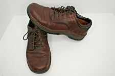 Red Wing 8704 Men's Size 11 D Oxblood Leather Work Shoes Stitchmax  Work