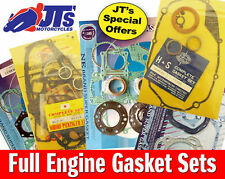 Full Gasket Set Yamaha RD250 A / B (72 73 74 75 ROUND HEAD GASKETS RD250A RD250B