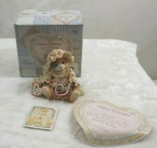 Enesco Calico Kittens Sweets for the Sweet 155470