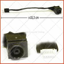 DC JACK POWER PJ366 SONY VGN-TZ (Con Cable)