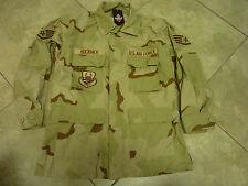 Tru-Spec Air Force Jacket Size M 50% Cotton 50% Nylon