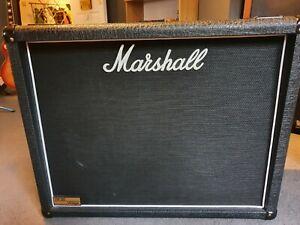 Marshall 2x12 1936 Vintage Cabinet - Marshal Vintage & Celestion Creamback 65