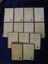 * 13 THE MOFFATT NEW TESTAMENT COMMENTARY BOOKS by VARIOUS AUTHORS *UK FREE POST