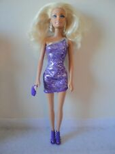 Mattel Barbie pop / Poupée / Doll - Barbie Glitz - BD2012